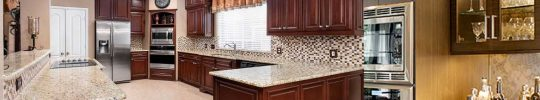 Call Perfection Kitchen remodelers